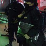 Clausuran fiestas clandestinas en Orán. Cobraban hasta $300 la entrada