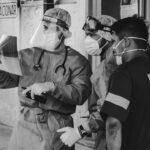 110 casos y 5 muertes en la provincia. Sin contagios en Orán y 8 en San Martín