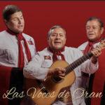 """""""Las Voces de Orán"""" vuelven a los escenarios y suman a Nico Verón"""