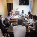 Orán: Acuerdo del ejecutivo con los gremios municipales. Tendrán un aumento del 40,5% y montos no remunerativos