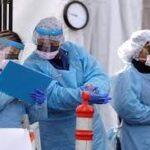 224 nuevos casos y 2 víctimas fatales en la provincia. 12 contagios en el departamento Orán y 8 en San Martín
