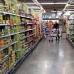 La inflación de mayo fue del 3,3%. En lo que va del año acumula un 21,5%