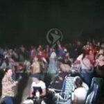 Polémica por una fiesta con 5 mil  personas en Morillo