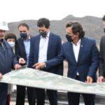 Anuncian la construcción de una ruta entre Orán – Embarcación y un puente en el río Bermejo